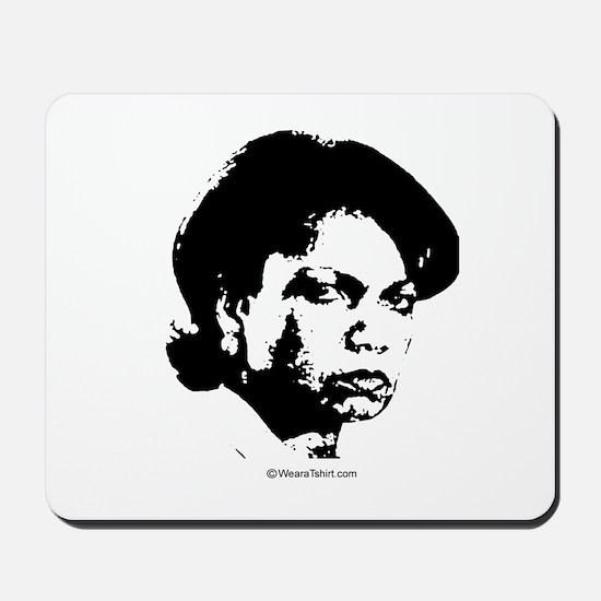 Condoleeza Rice -  Mousepad