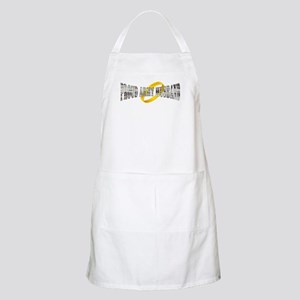 Proud Husband BBQ Apron