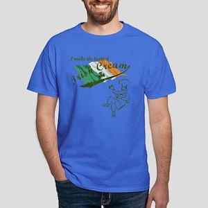 Tasty Irish Cream Dark T-Shirt