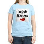 Irish Mexican Women's Light T-Shirt