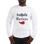 Irish Mexican Long Sleeve T-Shirt