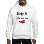 Irish Mexican Hooded Sweatshirt
