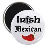 Irish Mexican Magnet