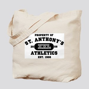 St. Anthony's Centennial XXL Tote Bag