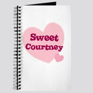Sweet Courtney Journal