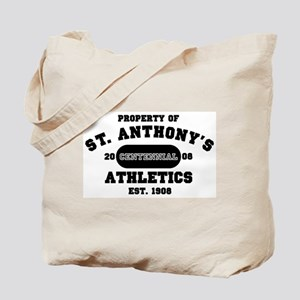 St. Anthony's Centennial Tote Bag