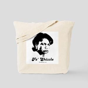 FO SHIZZLE -  Tote Bag