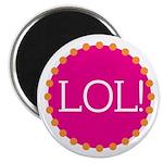 lol! Magnet