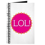lol! Journal