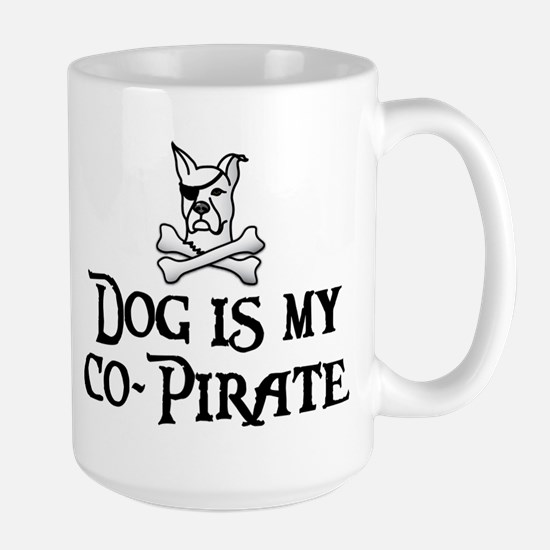 Co-Pirate Mugs