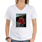 What you think Women's V-Neck T-Shirt