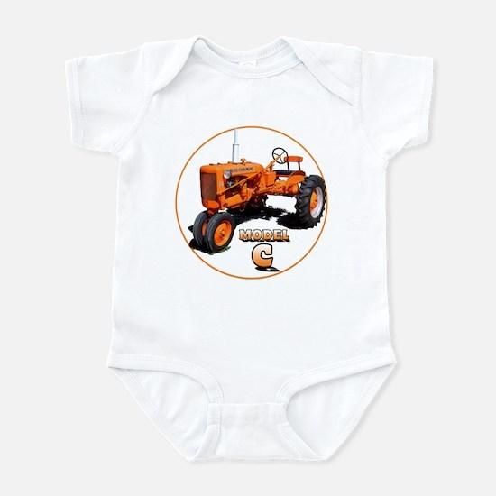 The Heartland Classic Model C Infant Bodysuit