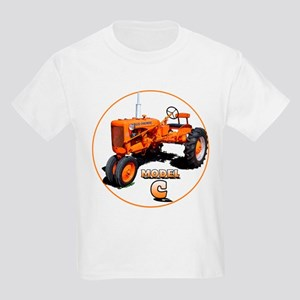 The Heartland Classic Model C Kids Light T-Shirt