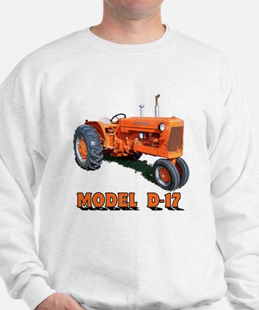 Cool Farmer Jumper