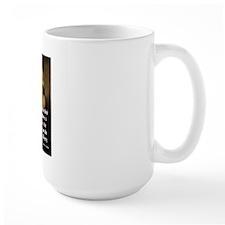 Jeffersonk, When People Fear Large Mug