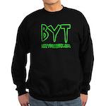 BYT Sweatshirt (dark)