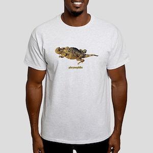 phrynophila2 Light T-Shirt