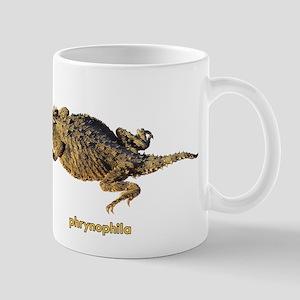 phrynophila2 Mug