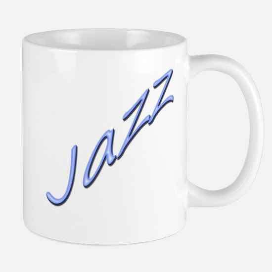 Jazz Dance Design Mug