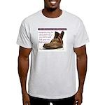 Men's Boot Light T T-Shirt