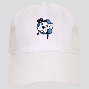 BW Logo Color Stripped Cap