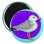 """Sea Gull 2.25"""" Magnet (10 pack)"""