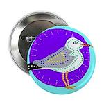 """Sea Gull 2.25"""" Button (100 pack)"""