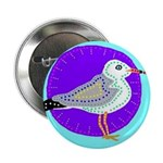 "Sea Gull 2.25"" Button"