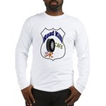 Road Kill Cafe Long Sleeve T-Shirt
