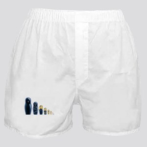 Fetish Russian Dolls Boxer Shorts