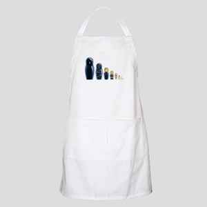 Fetish Russian Dolls BBQ Apron