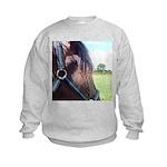 MAYBE Kids Sweatshirt