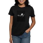 The Family Chef Women's Dark T-Shirt
