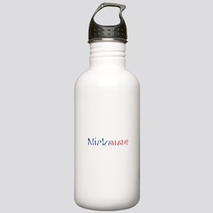 Nickolas Stainless Water Bottle 1.0L