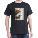 Talisman Black T-Shirt