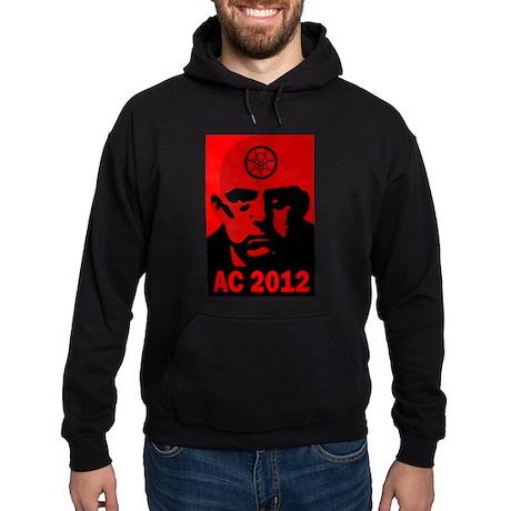 Aleister Crowley 2012 Hoodie (dark)