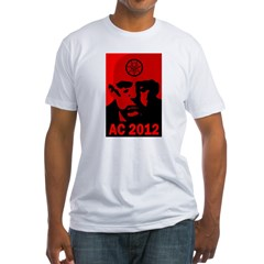 Aleister Crowley 2012 Shirt