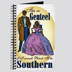 Genteel and Southern Journal