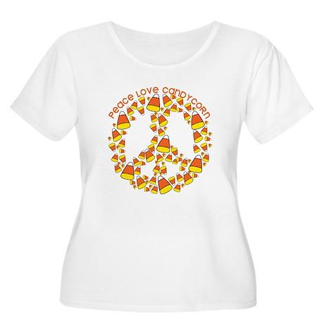 plcandycorn Plus Size T-Shirt