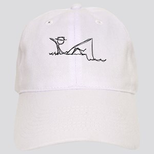 Lazing Fisherman Cap