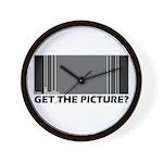 Cinematography Wall Clock
