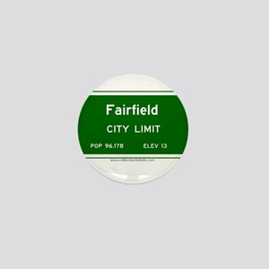 Fairfield Mini Button