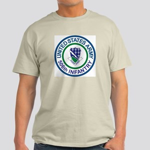 506th Infantry Regiment Light T-Shirt 3