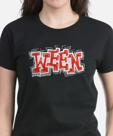 Ween Women's Dark T-Shirt