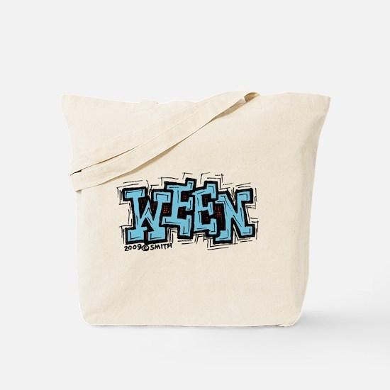 Ween Tote Bag