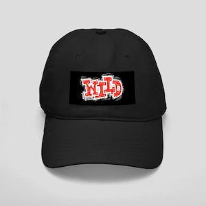 Wild Black Cap