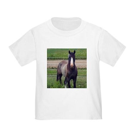 ZEUS Toddler T-Shirt