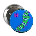 """Caterpillar 2.25"""" Button (100 pack)"""