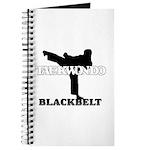 TaeKwonDo Black Belt Journal