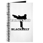 TaeKwonDo Black Belt Journal